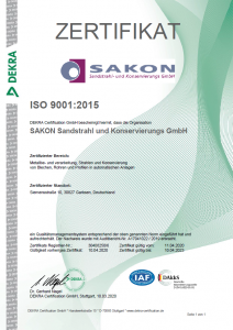 zertifikat-ISO-9001 2015 ab 2021