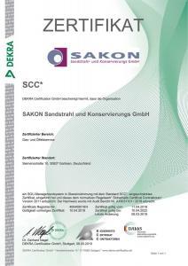 zertifikat-RZ-SCC 2011